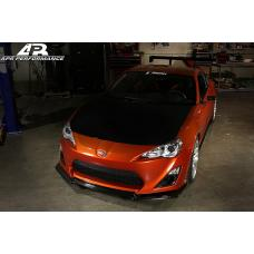 Scion FR-S Aerodynamic Kit 2013-16