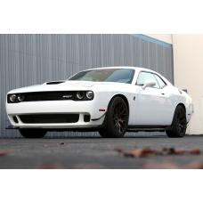 Dodge Challenger Hellcat Aerodynamic Kit 2015-Up