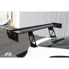 "BMW E85 Z4 GT-250 Adjustable Wing 67"" 2006-2008"