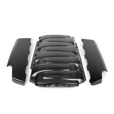 Chevrolet Corvette C7 Engine Cover Package 2014-Up