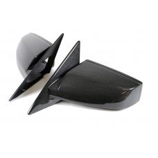 Ford Mustang Replacement Mirrors w/Lens 2005-2009