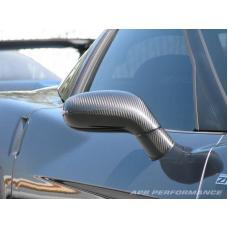 Chevrolet Corvette C6 Replacement Mirrors 2005-Up